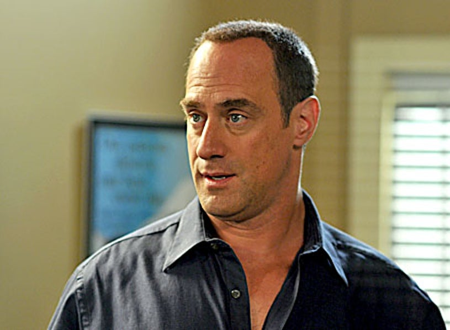 "Law & Order: SVU - Season 10, ""Retro"" - Christopher Meloni as Det. Elliot Stabler"