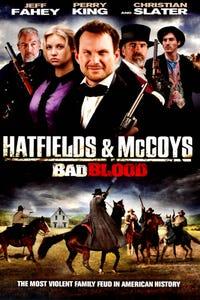 Bad Blood: Hatfields & McCoys as Uncle Jim Vance