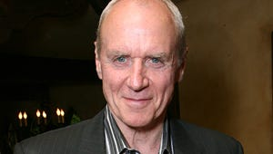 Exclusive: Undercovers Recruits Alan Dale for Recurring Role