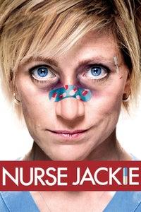 Nurse Jackie as Sarah Khouri