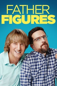 Father Figures as Peter