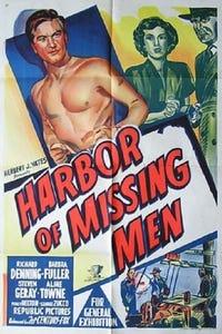 Harbor of Missing Men as `Rummy' Davis