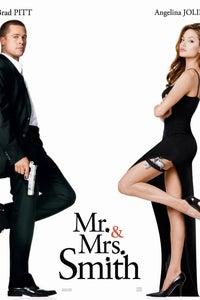Mr and Mrs Smith as Jasmine