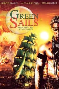 Green Sails as John Scott