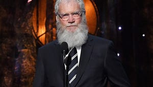 David Letterman's Netflix Salary Will Make You Cry