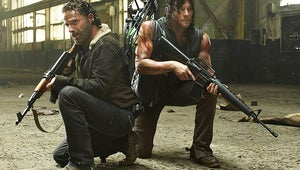 The Walking Dead: Who Didn't Make It Out Alive?