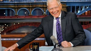 7 Times David Letterman Thought He Should Leave The Late Show