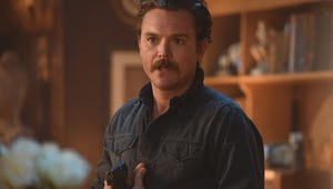 Clayne Crawford Just Landed His First TV Role Post-Lethal Weapon
