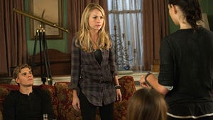 The Secret Circle Scoop: There Are Two of Them?! What's Next?