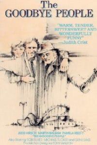 The Goodbye People as Arthur Korman