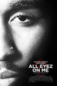 All Eyez on Me as Afeni Shakur