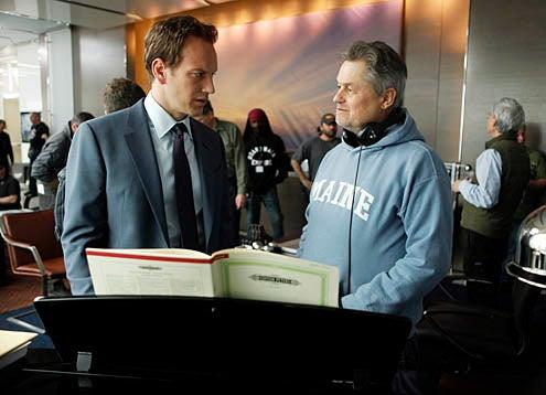 A Gifted Man - Season 1 - Patrick Wilson, Jonathan Demme