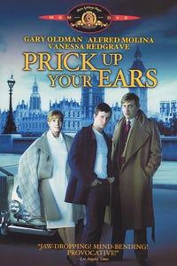 Prick Up Your Ears as Joe Orton