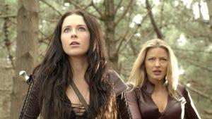 Legend of the Seeker, Season 2 Episode 8 image