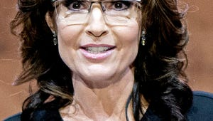 You Betcha! Sarah Palin's Whole Family Reportedly Involved in a 20-Person Brawl