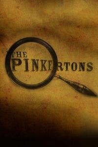 The Pinkertons as Allan Pinkerton