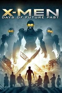 X-Men: Days of Future Past: Mutant Vs. Machine