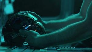 Avengers: Endgame Credits Scene Explained