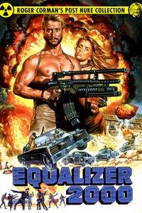 Equalizer 2000 as Deke