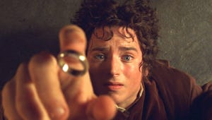 A Lord of the Rings TV Show Is in the Works