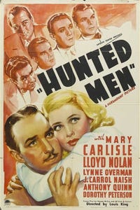 Hunted Men