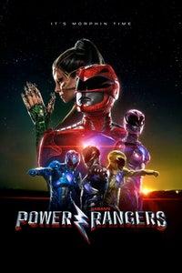 Saban's Power Rangers as Alpha 5
