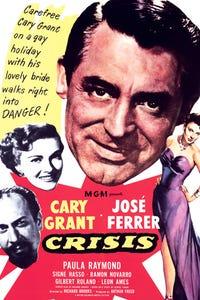 Crisis as Sam Proctor