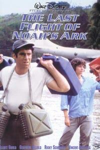 The Last Flight of Noah's Ark as Noah Dugan