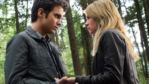 The Secret Circle: No Crossovers With The Vampire Diaries