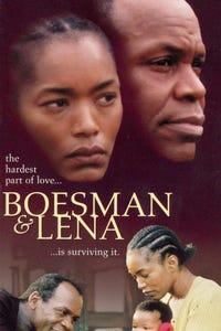 Boesman and Lena as Lena