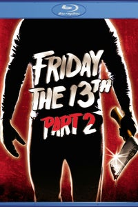 Friday the 13th, Part II as Mrs. Voorhees