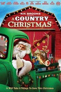 A Country Christmas as Bonnie Branson
