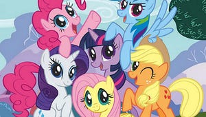 Give Bronies a Break! In Defense of Adult My Little Pony Fans