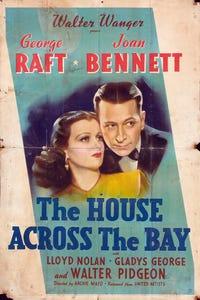 The House Across the Bay as Steve Larwitt