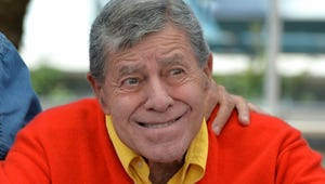 Jerry Lewis Remembered: Hollywood Pays Tribute to the Late Comedian