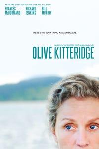 Olive Kitteridge as Bonnie