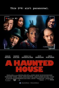 A Haunted House as Malcolm