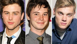 The Killing Casts New Series Regulars for Season 4