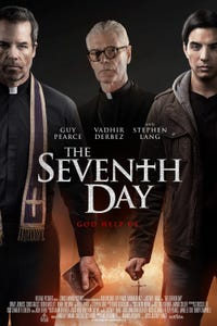 The Seventh Day as Robin Bartlett