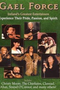Gael Force: An Irish Music Event