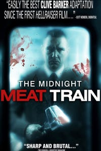 The Midnight Meat Train as Driver