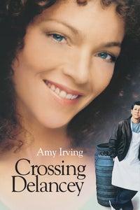 Crossing Delancey as Mark