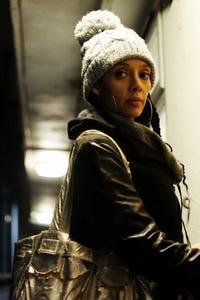 Camilla Marie Beeput as Margaret