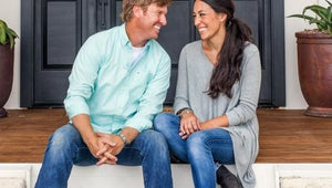 Fixer Upper Fans Can't Stop Crying About the Series Finale