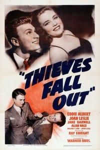 Thieves Fall Out as Martha Matthews