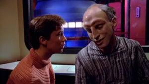 Star Trek: The Next Generation, Season 1 Episode 6 image