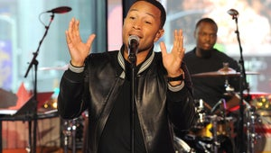 America's Dad John Legend to Host Star-Studded Father's Day Special on ABC