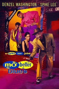 Mo' Better Blues as Left Hand Lacey