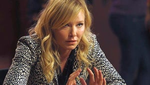 "Law & Order: SVU's Kelli Giddish: Rollins ""Hits Rock Bottom"""