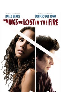 Things We Lost in the Fire as Diane